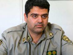 محمد فریدی سرپرست اداره حفاظت محیطزیست شهرستان فیروزکوه