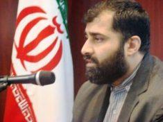 حیدر فتاحی دادستان شهرستان پردیس
