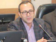 رئیس اداره جهاد کشاورزی شهرستان دماوند هادی طهرانی پور