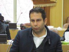 رئیس اداره میراث فرهنگی و گردشگری شهرستان دماوند