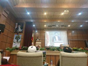گردهمایی تعاونی فراگیر منابعطبیعی، آبخیزداری و کشاورزی در شهرستان دماوند
