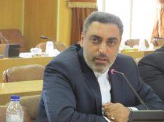 رئیس اداره راهوشهرسازی شهرستان دماوند