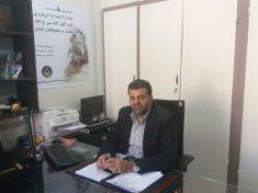 رئیس کمیته امداد شهرستان دماوند