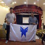 مسابقات کشوری سازه ماکارونی