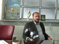 رئیس اداره کار شهرستان دماوند