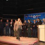تجلیل از فعالان حمل و نقل در شهرستان دماوند