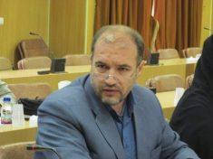 رئیس اداره کار، تعاون و رفاه اجتماعی شهرستان دماوند