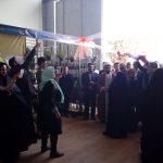 نمایشگاه زنان آفتاب