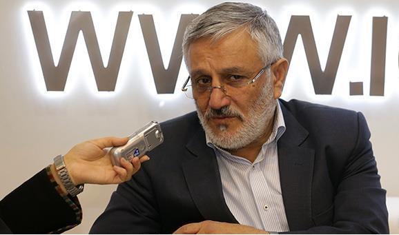 نماینده مردم دماوند و فیروزکوه در مجلس شورای اسلامی
